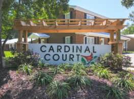 Cardinal Court - Wilmington