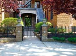 Harbortree Apartments at 43 Granite Street - New London