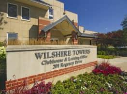 Wilshire Towers - Bloomingdale