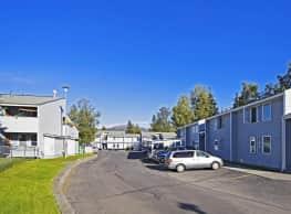 Chester Creek Estates - Anchorage