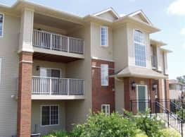 Eagles Crest Apartments - Davenport