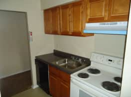 Maryland Apartments - Aldan