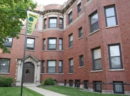 Park Apartments - Chicago
