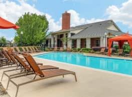 Cason Estates - Murfreesboro