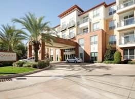 Domain West - Houston