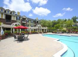 Oakwood Raleigh At Brier Creek Apartments