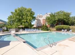 Lakeside Apartments - Monticello