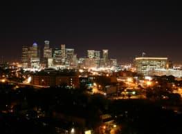 230 West Alabama Apartments - Houston