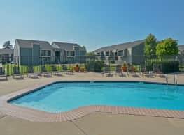 Claremont - Wichita