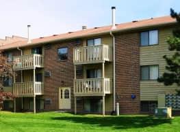 Homestead Apartments - East Lansing