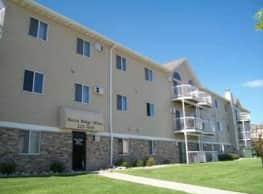 Sierra Ridge Apartments - Bismarck