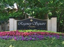 Regency Square - Atlanta