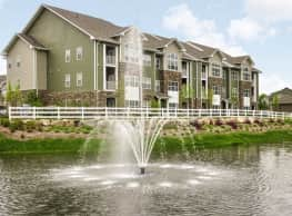 The Reserve at the Boulevard Apartments - Yaphank