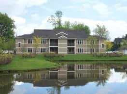 Stonington Apartments - Getzville