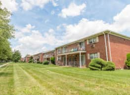 West Park Manor - Ocean Township