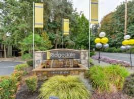 Ridgedale Apartments - Bellevue