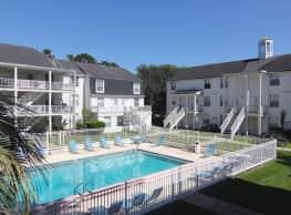Williamsburg Village Apartments - Gainesville