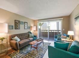 The James Apartments - Tacoma