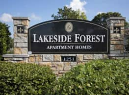 Lakeside Forest - Houston