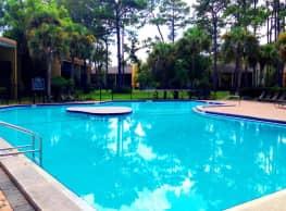 Preserve at Cedar River - Jacksonville
