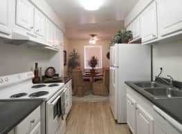 Alpine Village Apartments - Las Vegas