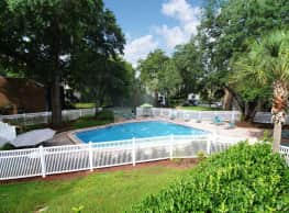 Bivens Cove - Gainesville