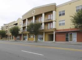 North Pointe Place Apartments - Orlando