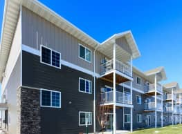 Westdale Apartments - Wahpeton