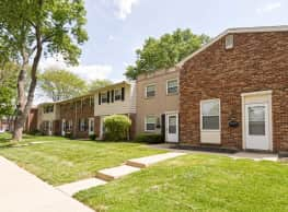 Windsor Terrace - Huber Heights