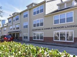 Kimble Senior Housing - Houston