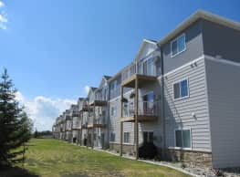 Timber Ridge Apartments - Moorhead
