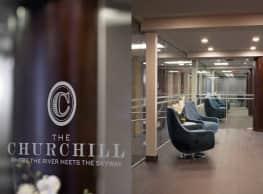 The Churchill - Minneapolis