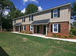 Wheeler Woods Apartments - Augusta
