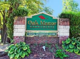 Oak Manor - Penn Hills