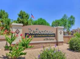 Reflections At Gila Springs - Chandler