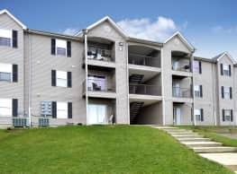 Chestnut Pointe Apartments - Harrisburg