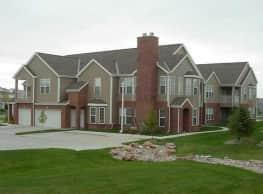 Ridge Pointe Villas - Lincoln