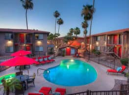 Scottsdale Park Suites - Scottsdale