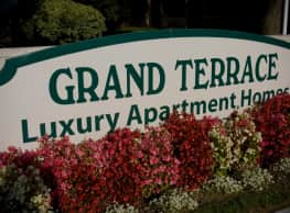 Grand Terrace - Glendora