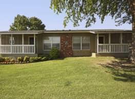 Summer Stone Duplexes - Tulsa