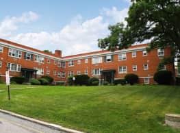Euclid Terrace Apartments - Euclid