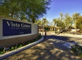 Vista Grove - Mesa