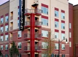 The Lofts At City Center - Tuscaloosa
