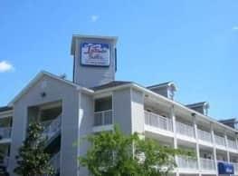InTown Suites - Hwy 252 (NST) - San Antonio