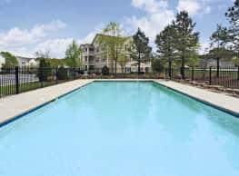 Lakemoor Apartments - Durham
