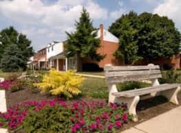 Roseville House - Lancaster