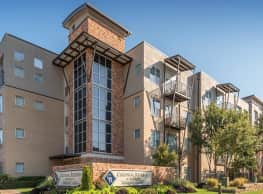 Colonial Reserve at Las Colinas - Irving