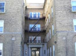 28 Gates Avenue Apartments - Montclair