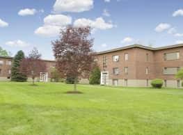 Tivoli Park Apartments - Albany
