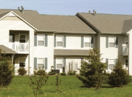 Arbors at Georgetown Apartments - Lansing